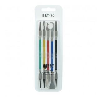 Knife set for smartphone or...