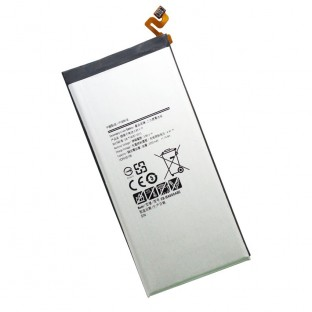Samsung Galaxy A8 (2015) Akku - Batterie EB-BA800ABE - 3050mAh