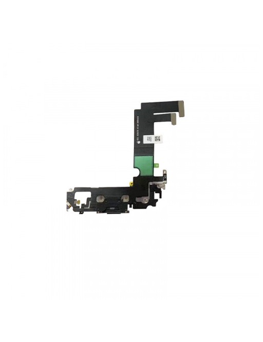 iPhone 12 Mini Charger Jack / Lightning Connector Black