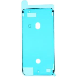 iPhone 7 Plus Adhésif pour écran tactile digital / cadre noir