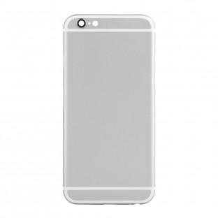 iPhone 6 Backcover Rückschale Weiss