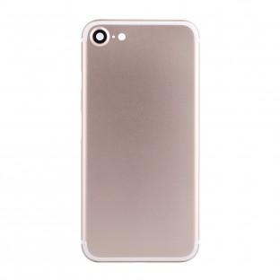 iPhone 7 Backcover Rückschale Gold