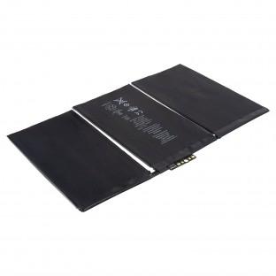 iPad 2 Wifi / iPad 2 Wifi + 3G Battery - Battery 3.8V 6500mAh (A1395, A1396, A1397, A1376)