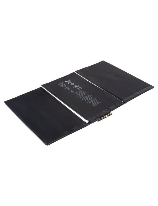 iPad 2 Wifi / iPad 2 Wifi + 3G Akku - Batterie 3.8V 6500mAh (A1395, A1396, A1397, A1376)