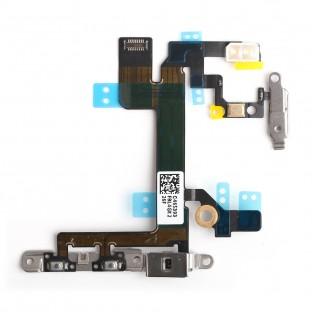 bouton d'alimentation et de volume de l'iPhone SE (A1723, A1662, A1724)