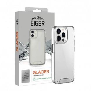 Eiger Apple iPhone 13 Pro Max Hard-Cover Glacier Case transparent (EGCA00326)