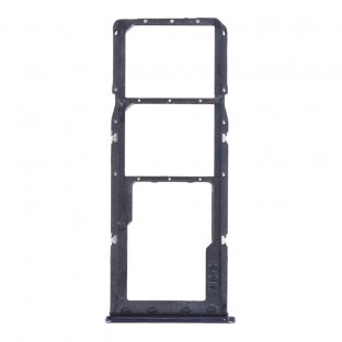 copy of Samsung Galaxy S10 / S10 Plus Dual Sim Tray Card Sled Adapter Black