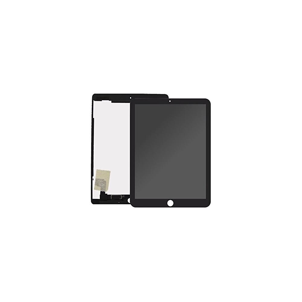 iPad Air 2 LCD Ersatzdisplay OEM Schwarz