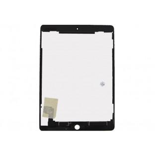 iPad Air 2 LCD Ersatzdisplay Schwarz (A1566, A1567)