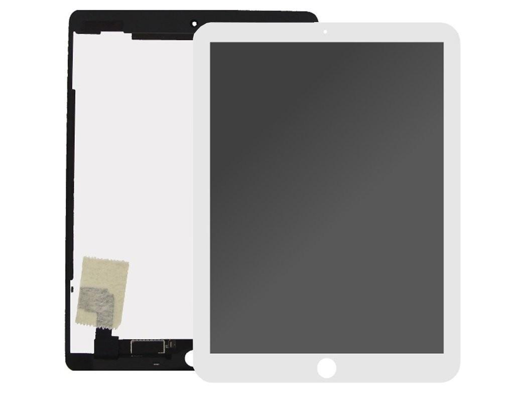 iPad Air 2 LCD Ersatzdisplay OEM Weiss