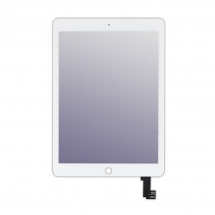 iPad Air 2 Touchscreen Glas Digitizer OEM Weiss