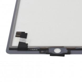 iPad Air 2 Touchscreen Glas Digitizer Weiss (A1566, A1567)
