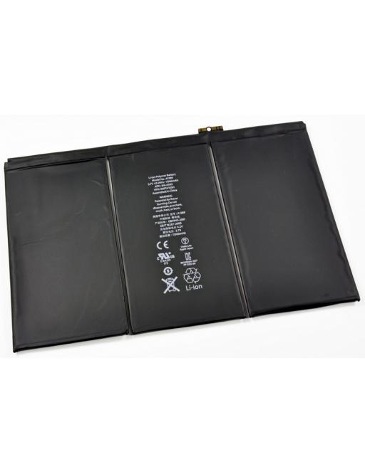 iPad 3 / 4 Akku - Batterie 3.7V 11500mAh (A1416, A1430, A1403, A1458, A1459, A1460, A1389)