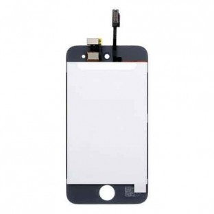 iPod Touch 4G LCD Digitizer Weiss