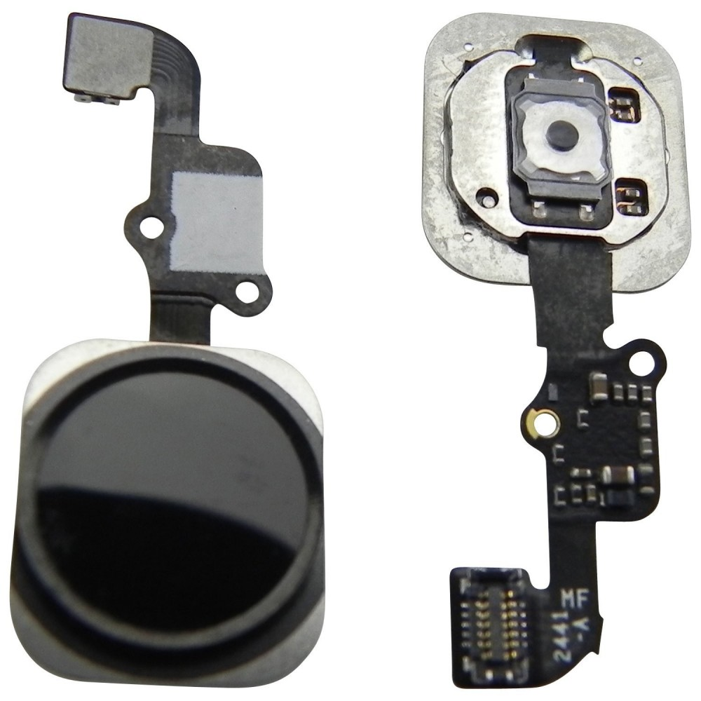 iPhone 6 Plus / 6 Home Button Schwarz