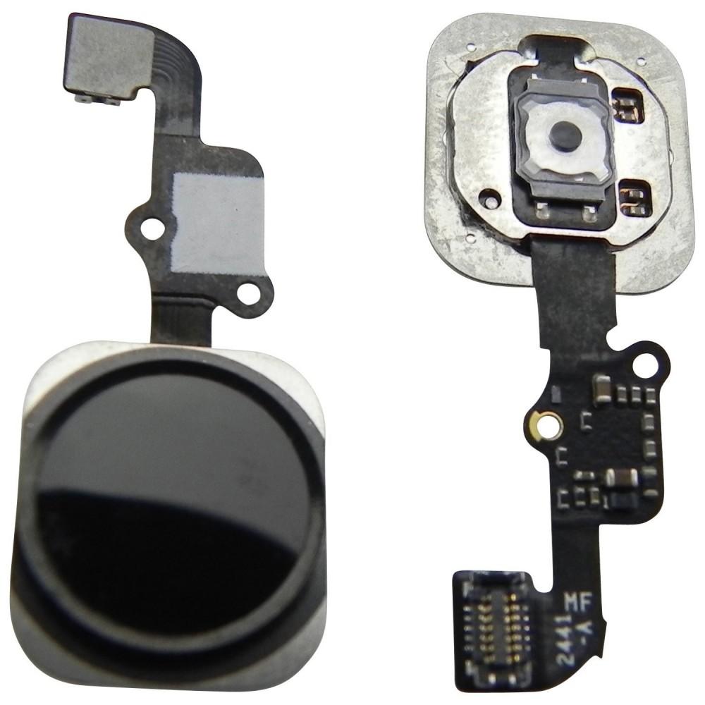 iPhone 6 Plus Home Button Schwarz