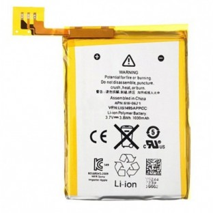 iPod Touch 5G Battery -...