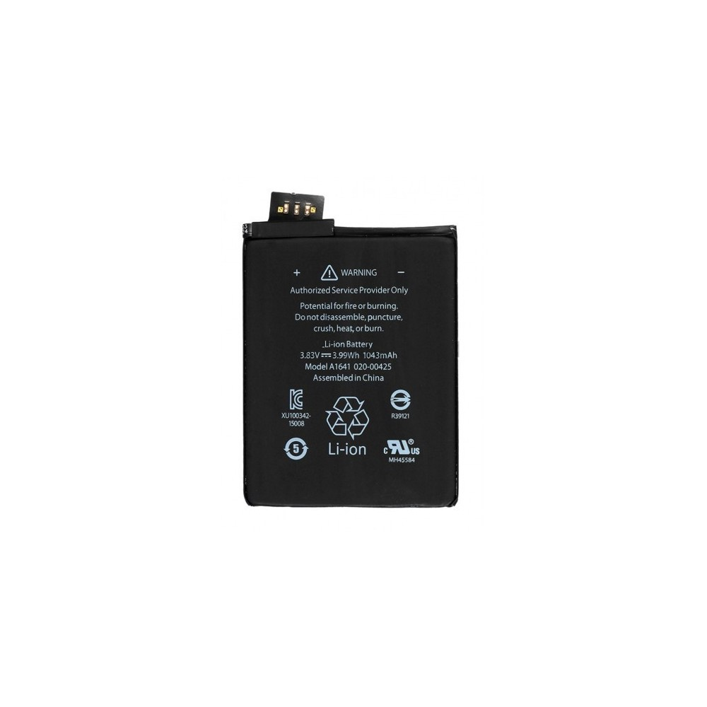iPod Touch 6G Akku - Batterie 3.83V 1043mAh