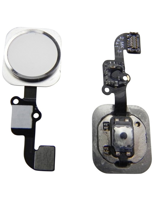 iPhone 6 Plus / 6 Home Button Weiss