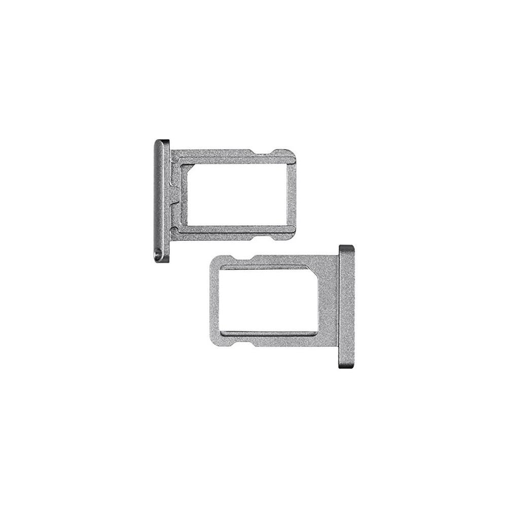adaptateur pour carte Sim pour iPhone 6 gris espace