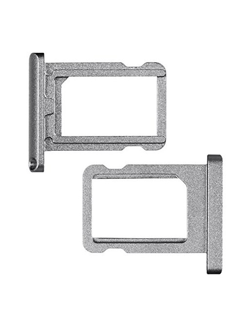 iPhone 6 Sim Tray Karten Schlitten Adapter Space Grey