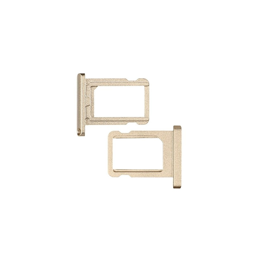 iPhone 6 Plus Sim Tray Karten Schlitten Adapter Gold