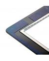 iPad 3 Touchscreen Glas Digitizer OEM Weiss Vormontiert
