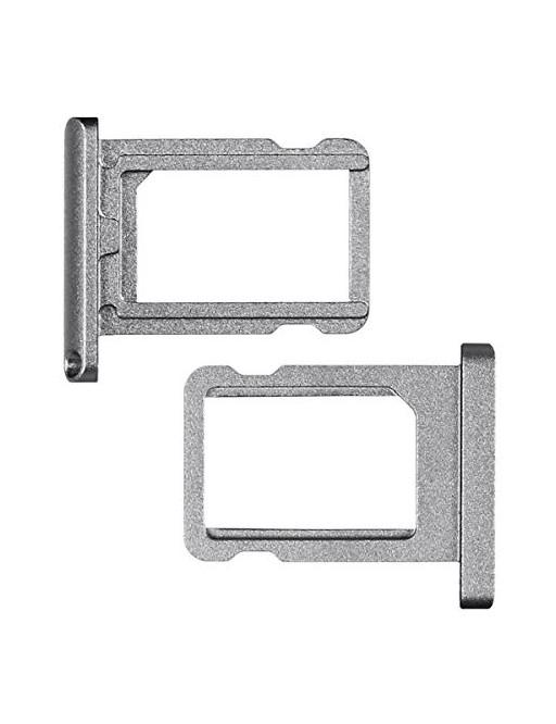 iPhone 6S Sim Tray Karten Schlitten Adapter Space Grey