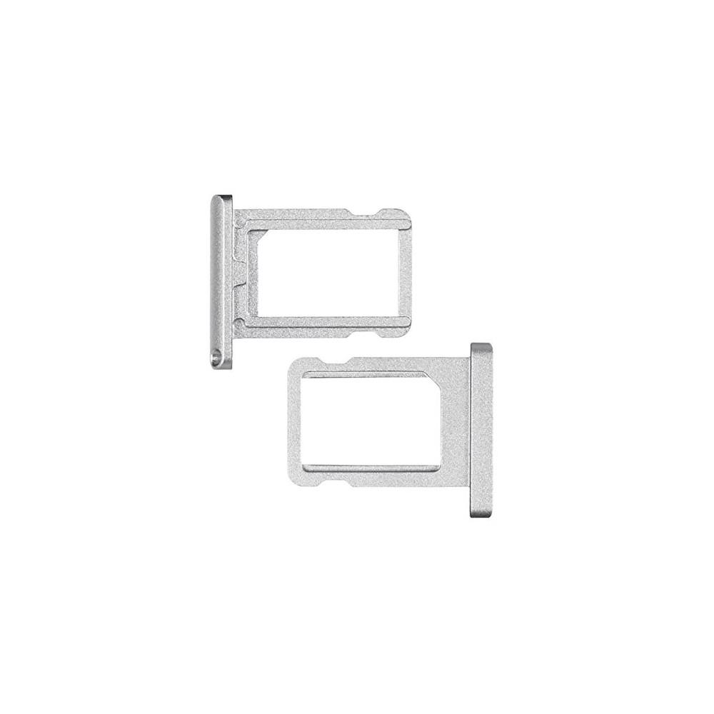 iPhone 6S Plus Sim Tray Karten Schlitten Adapter Weiss