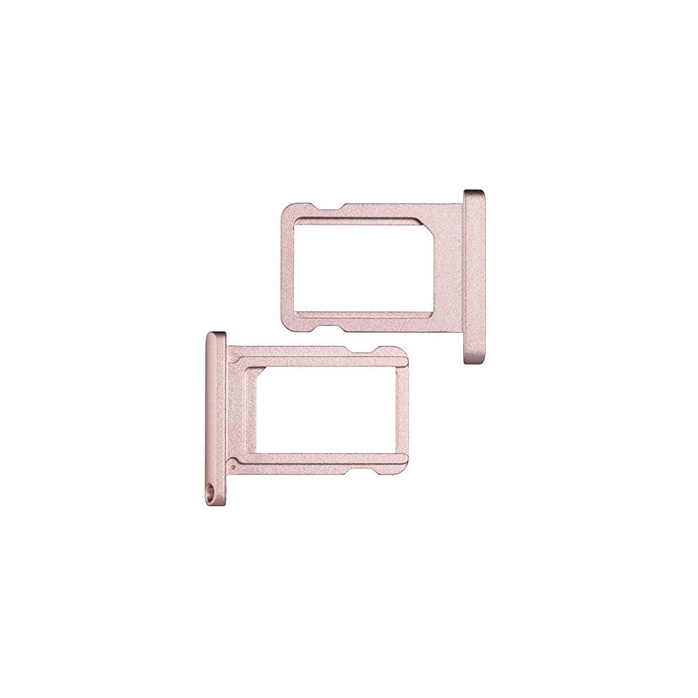 iPhone 6S Plus Sim Tray Karten Schlitten Adapter Roségold