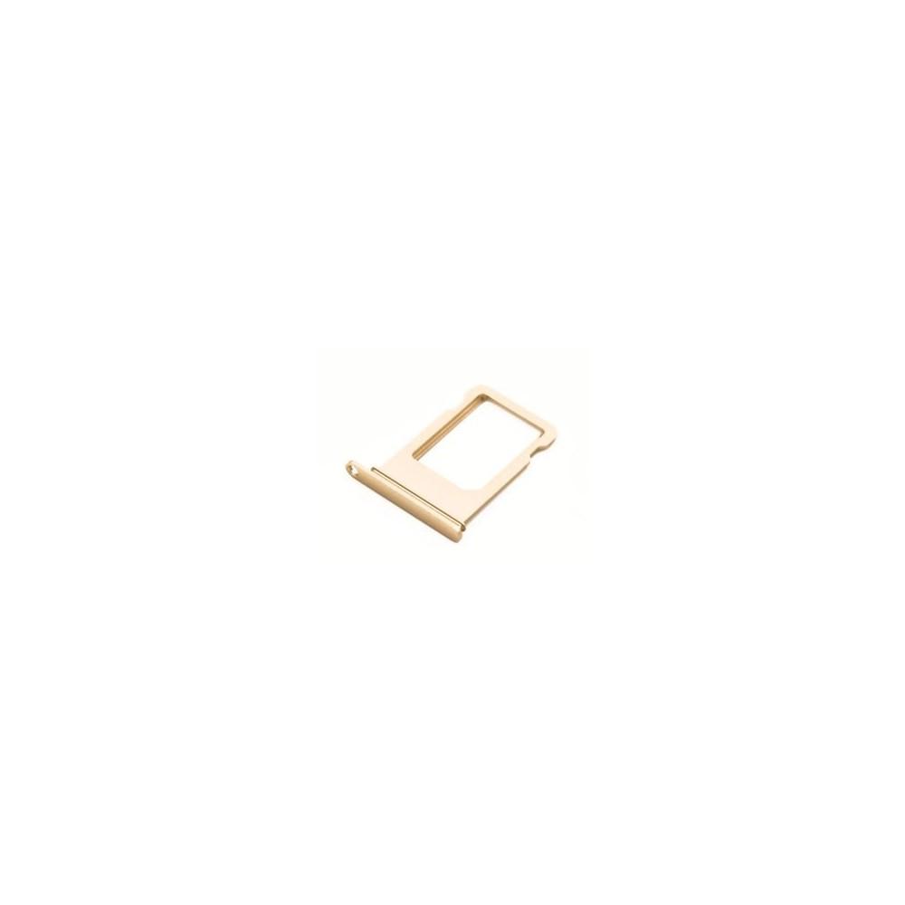 iPhone 7 Plus Sim Tray Karten Schlitten Adapter Gold