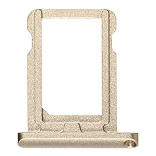 iPhone 5 Sim Tray Karten Schlitten Adapter Gold