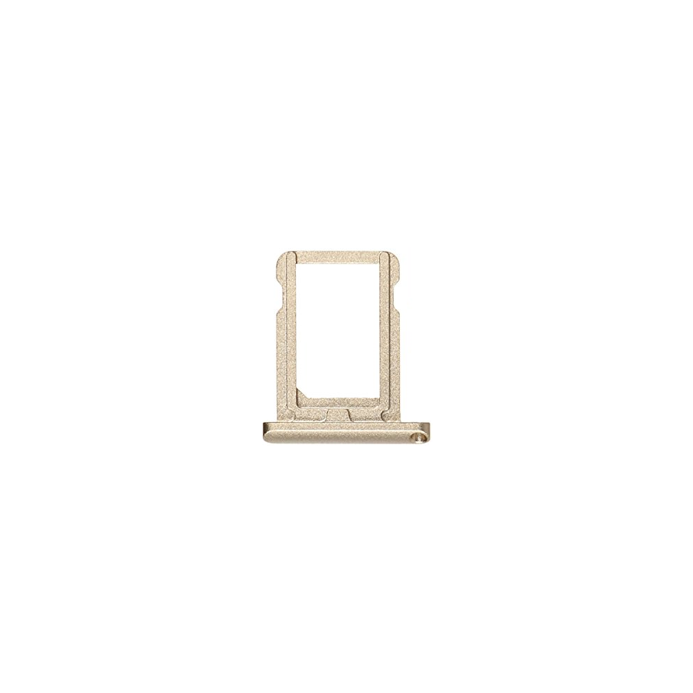 iPhone 5 Sim Tray Karten Schlitten Adapter Gold