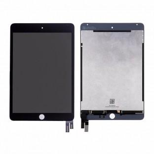 iPad Mini 4 LCD Digitizer Ersatzdisplay Schwarz (A1538, A1550)
