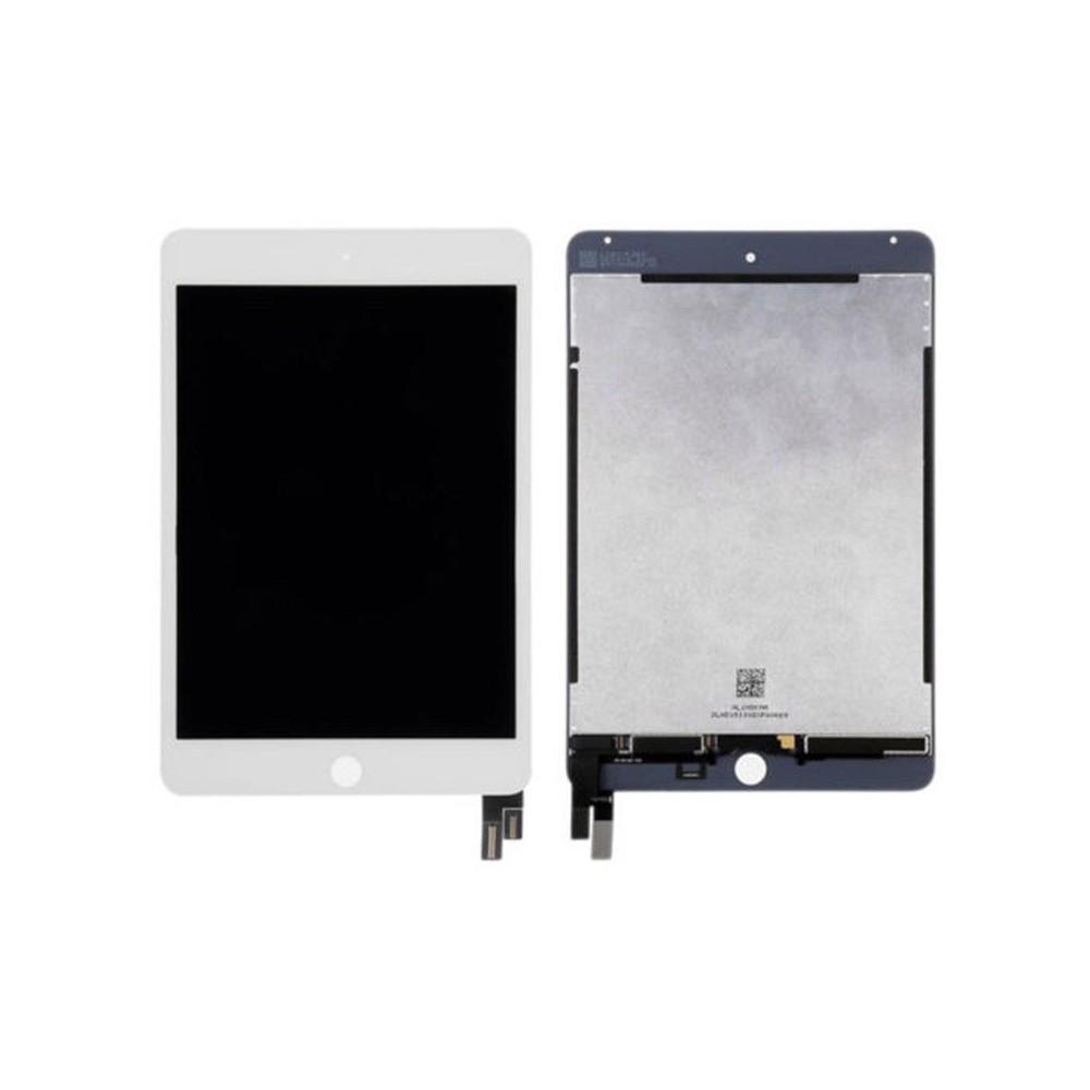 iPad Mini 4 LCD Digitizer Ersatzdisplay OEM Weiss