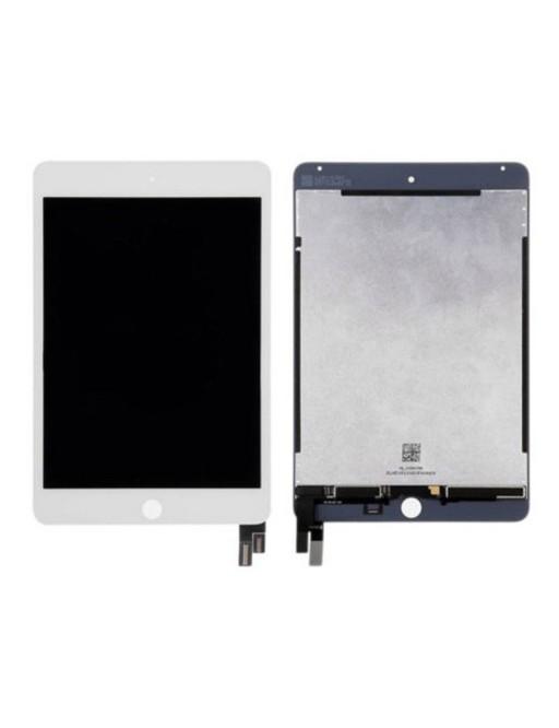 iPad Mini 4 LCD Digitizer Ersatzdisplay Weiss (A1538, A1550)