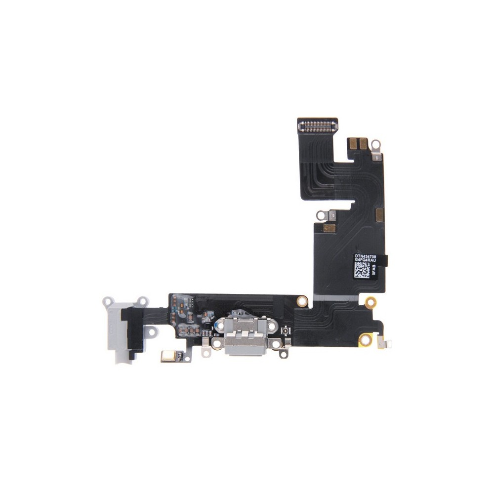 iPhone 6 Plus Lightning Connector Grau