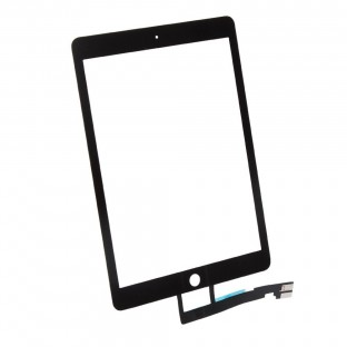 iPad Pro 9.7'' Touchscreen Glas Digitizer Schwarz
