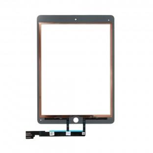 iPad Pro 9.7'' Touchscreen Glas Digitizer Weiss (A1673, A1674, A1675)