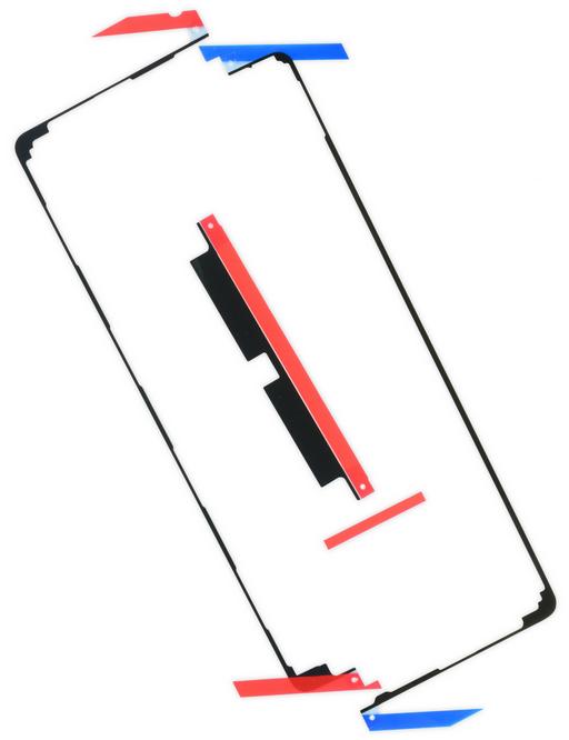 iPad Pro 12.9'' (2018 / 2020) Adhesive Kleber für Touchscreen