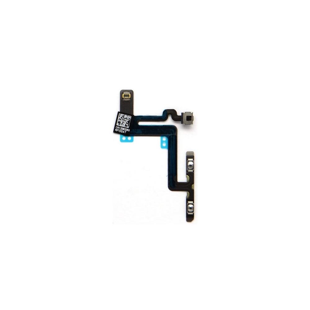bouton de volume de l'iPhone 6 Plus (A1522, A1524, A1593)