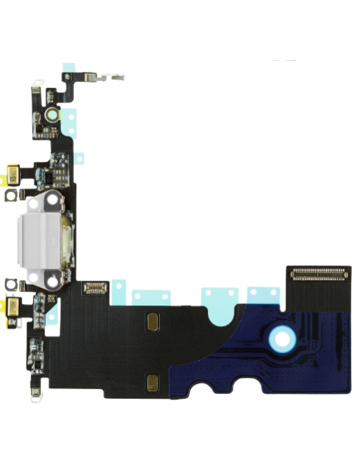 iPhone 8 Ladebuchse / Lightning Connector Weiss