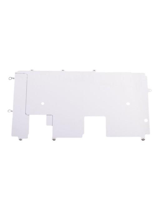 iPhone 8 Plus LCD Display Hitzeschutz Metall