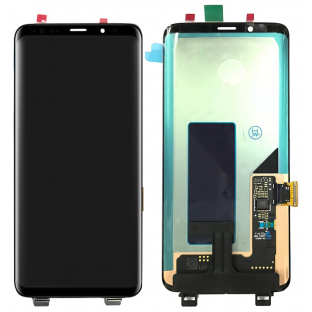 Samsung Galaxy S8 LCD Digitizer Front Replacement Display Noir