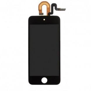 iPod Touch 6G / 5G LCD Ersatzdisplay Schwarz
