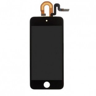 iPod Touch 7G / 6G / 5G LCD Replacement Display Black