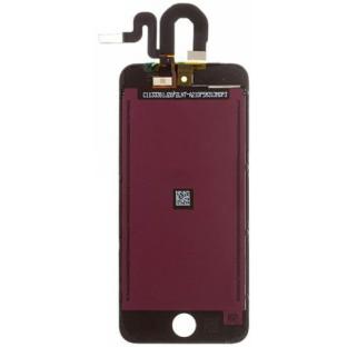 iPod Touch 7G / 6G / 5G LCD Ersatzdisplay Schwarz