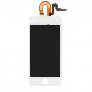 iPod Touch 7G / 6G / 5G Ecran LCD de remplacement Blanc