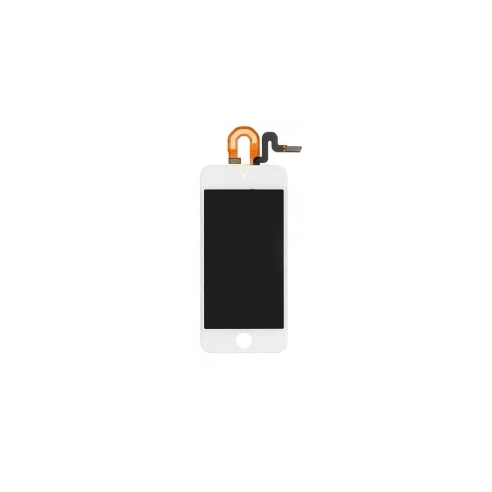 iPod Touch 7G / 6G / 5G LCD Ersatzdisplay Weiss