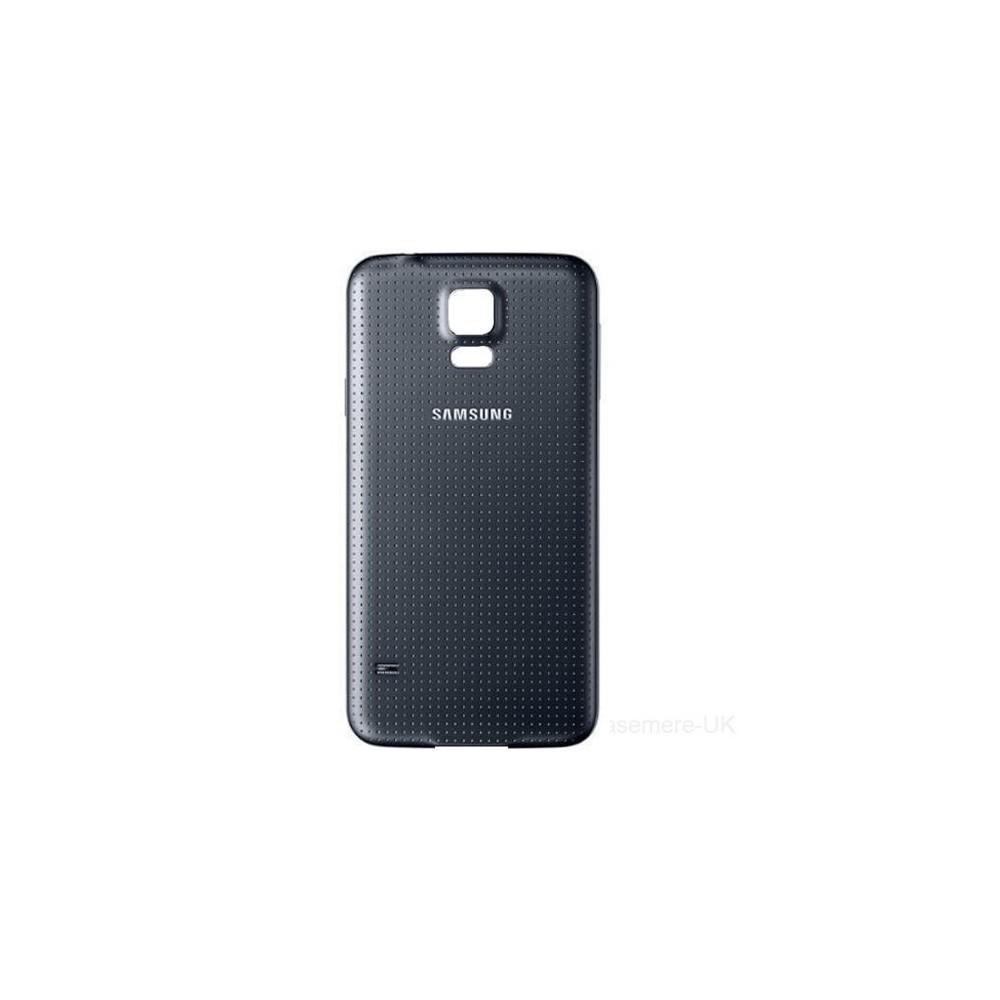 Samsung Galaxy S5 Backcover Rückschale Schwarz